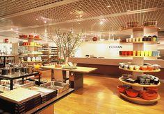 The Conran Shop. Terence Conran, Shop Interiors, Store Design, Liquor Cabinet, Retail, Interior Design, Fulham, House, Shopping