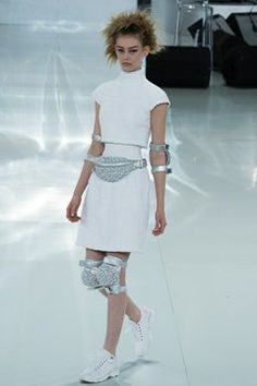 Chanel SS14 Couture