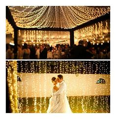 10M 100 LED Christmas Wedding Xmas Party Decor Outdoor Fairy String Light Lamp >>> Read more reviews of the product by visiting the link on the image.