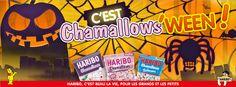 #atnetplanet #HariboChamallows #Chamalloween