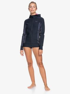 139,99€ Roxy, Nylons, Womens Wetsuit, Short Sleeves, Long Sleeve, Black Friday, Hoods, Surf, Jackets For Women