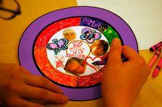Community Mandala Project by Donna Gentile, via Behance