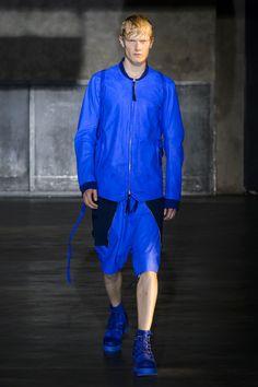 Boris Bidjan Saberi SpringSummer 2016 Collection - Paris Fashion Week - DerriusPierreCom (20)