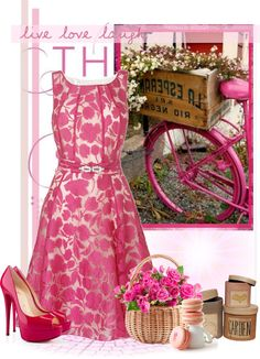 """""""Cycle Style"""" by thanna2029 ❤ liked on Polyvore"""