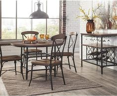 Rolena Dining Room Table