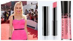 Recreate the Look: Gwen Stefani on VMA red carpet