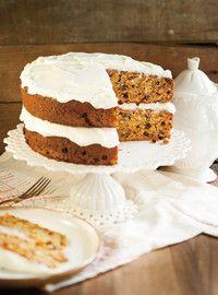 Carrot Cake Ricardo