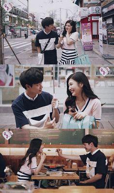 Sungjae & Joy couple's first skinship Wgm Couples, Kpop Couples, Cute Couples, Sungjae And Joy, Sungjae Btob, We Got Married Couples, We Get Married, Korean Drama Movies, Korean Dramas