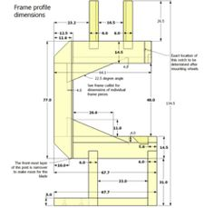 "20"" bandsaw plans preview"
