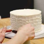 Lovejoy Bakers now takes orders for custom cakes.