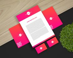 Friends! What do you think about this Stationery Branding MockUp PSD Template? This PSD Mockup is designed in Cinema 4D and edit in PSD format. With the smart objects, you can easily make changes according to your needs. Feel FREE to download and enjoy!