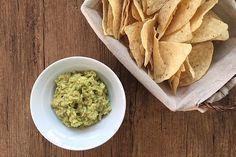 Guacamole | Concucharaytenedor | Blog cocina