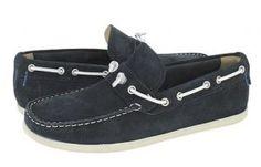 mokasini antres blue mens summer shoes