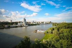 Rostov-on-Don is one of the largest cities in Russia. Due to its geographical position, the city has absorbed the culture and traditions of different peoples. On the one side, there is the North Caucasus and Stavropol Krai, on the … Read More