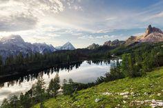 Exploring the Alps with Photographer Lukas Furlan (8 Photos)