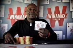 #WinaCT - Claudio 'Bleda1' Gabeau, vainqueur du Side Event. #poker #winamax