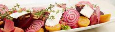 di Stasio - Salade de betteraves à l'italienne