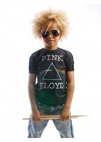 Rock n Roll clothes for your little one's!!! (Baby-Toddler- Kids)