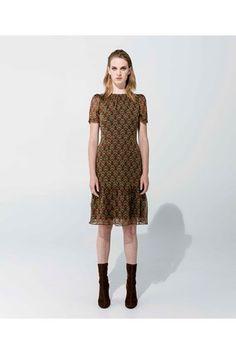 Dresses - Evelina Dress - Workshop