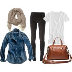 """""""Untitled #35"""" by statonelly on Polyvore"""