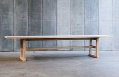 Heerenhuis Manufactuur | Tables | Trappist, made to measure