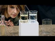 Invisible Glass - How to Make an Object Vanish - YouTube