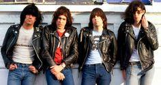 Nèurastenie n° 21: #musica  Berlino, Museo dei Ramones
