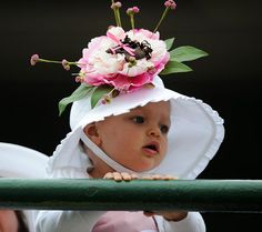 Kentucky Derby <3 | Held every year on the first Saturday in May, the Kentucky Derby is known to attract well-heeled and well-dressed horse racing fans.... some of whom make a sport of donning spectacular hats. Here are some of the best examples. | Wild Hats at the Kentucky Derby • SI.com