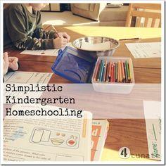simplistic kindergarten homeschooling - great ideas for curriculum resources Resources in comments too Kindergarten Curriculum, Homeschool Curriculum, Homeschooling, Tot School, School Fun, School Ideas, Raz Kids, Leadership, Preschool At Home