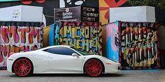 599 Ferrari