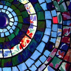 How To Mosaic Art
