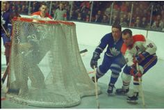 2cd430d5210 36 Best 1967 Stanley Cup MTL vs TOR images