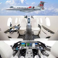 Luxury Jets, Luxury Private Jets, Private Plane, Private Jet Interior, Jet Privé, Dream Mansion, Bugatti Cars, Commercial Aircraft, Aircraft Design