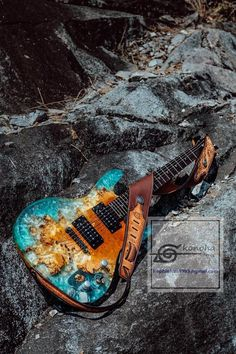 Epoxy guitar body Epoxy telecaster body Epoxy Fender body image 6 - bodega - Welcome Haar Design Electric Guitar Kits, Custom Electric Guitars, Custom Guitars, Stratocaster Guitar, Guitar Rack, Cool Guitar, John Thomas, Les Paul, Ideas