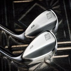 The New ST Wedge by SEVEN Golf CNC Grooves & Face Forged of S20C and made 100% in Japan #tourspecgolf #sevengolf #golf