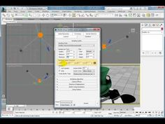 Rendering Image-Based Lighting with Mental Ray - YouTube