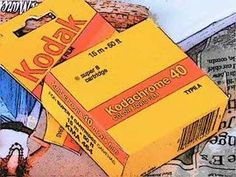 Kodachrome is from the album There Goes Rhymin' Simon.  It is from the early 70's and was Paul's second solo album after his split with Garfunkle