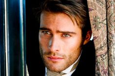 "Rodrigo Guirao Diaz, Argentine actor/model, b. 1/18/1980 in Buenos Aires On set in ""Terra Ribelle"""