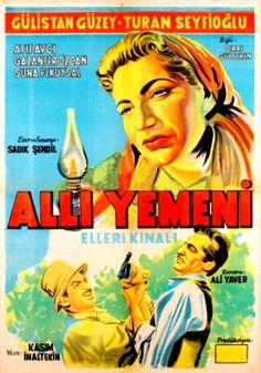1958 Allı Yemeni