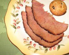 Crock-Pot Ladies Crock-Pot Apple Cider Ham - Crock-Pot Ladies