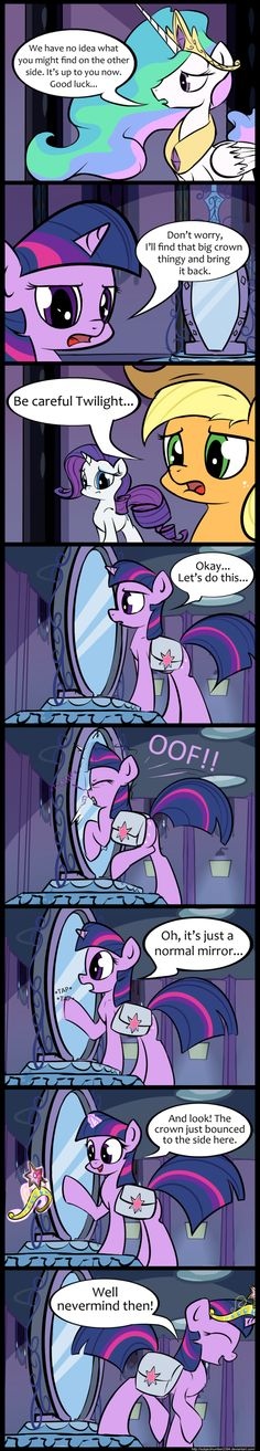 This would stop equestria girls from happening. My Little Pony Dolls, My Little Pony List, My Little Pony Comic, My Little Pony Friendship, Mlp Twilight, Twilight Sparkle, Mlp Pony, Pony Pony, Scooby Doo Mystery Incorporated
