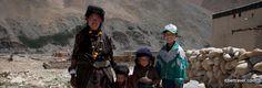 meet locals at Everest Base Camp
