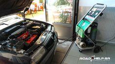 #Car_tyre_service_ΚΑΛΟΠΟΥΛΟΣ Συντήρηση κυκλώματος #κλιματισμού  #service #Air_Condition #κλιματισμος #Thessaloniki