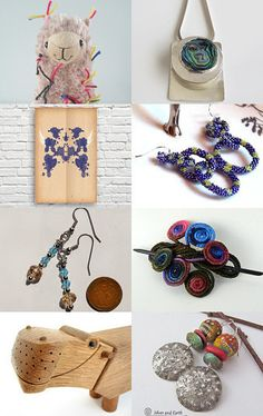 Hinting at Summer by Kazaa on Etsy--Pinned with TreasuryPin.com