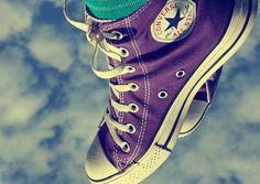 <3 Converse.....