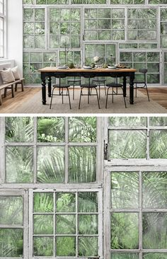 Best Ideas For Wallpaper Nature Inspiration Wall Murals Wallpaper World, Nature Wallpaper, Wallpaper Ideas, Wall Wallpaper, Beautiful Wallpaper, White Wallpaper, Office Wallpaper, Wallpaper Wallpapers, Inspiration Wand