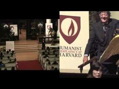 Molly Lewis serenades Stephen Fry at  2011 Lifetime Achievement Award from the Humanist Chaplaincy, Harvard University.
