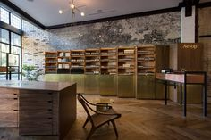 Aesop, Oxford Exchange, Tampa / Frida Escobedo