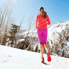 Skipped a few -- okay, a lot of -- runs lately? Take baby steps to get back in the game. Check out these tips from #fitnessmag to get the ball rolling and #getfit #motivation