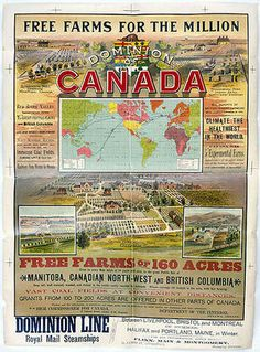 Canada was built on the backs of immigrants. Brave pioneers cleared the land, hammered the railroads and forged the cities that make up modern Canada. Canadian Culture, Canadian History, History Class, Family History, Nasa History, Canada Day Crafts, Canadian Things, Canadian Facts, Immigration Canada